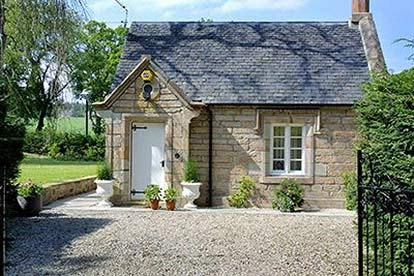 £50 Credit Towards 'Cottage Escapes to Scotland'