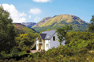 £99 Credit Towards 'Cottage Escapes to Scotland'