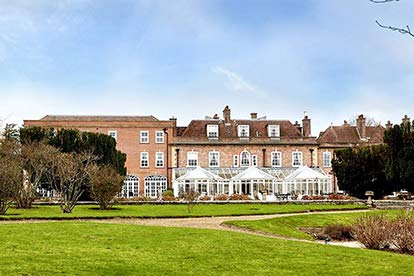 Sumptuous Spa Escape for Two at Bannatyne Hastings Hotel