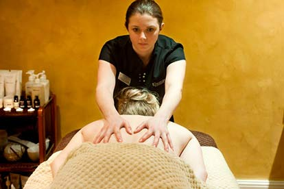 Soothing Spa Stay for Two at Bannatyne Charlton House