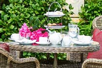 Country House Retreat with Afternoon Tea for Two at Dumbleton Hall Hotel.