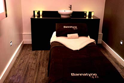 Tranquil Spa Escape for Two at Bannatyne Darlington Hotel