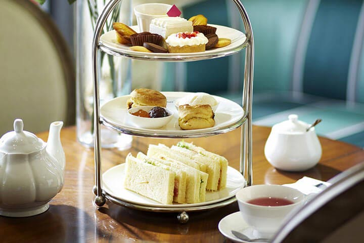 Two Night Getaway with Afternoon Tea for Two