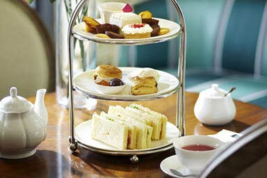 Two Night Getaway with Afternoon Tea for Two Thumb