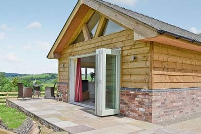 £50 Credit Towards 'Cottage Escapes to Wales'