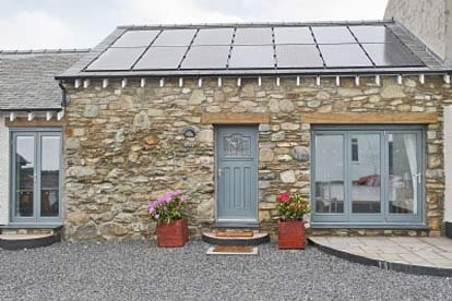 £99 Cottage Escapes to Wales