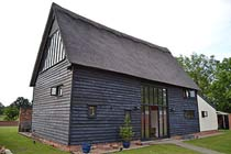 Two Night Stay at Wortwell Hall Barn