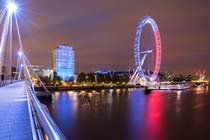 A Romantic Getaway & the Coca-Cola London Eye Champagne Experience Thumb