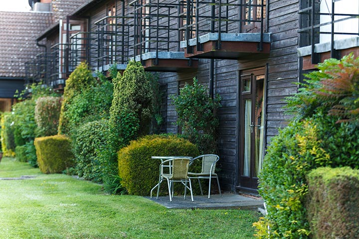 Essential Spa Break for Two at Champneys Luxury Resort Springs