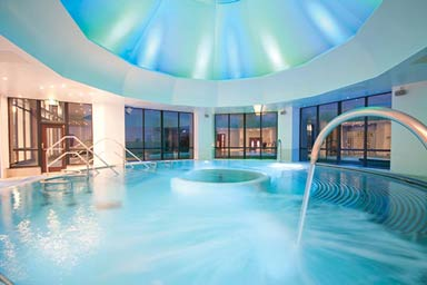 Essential Spa Break for Two at Champneys Luxury Resort Springs Thumb
