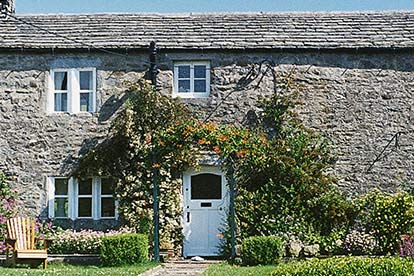 £50 Credit Towards 'Cottage Escapes to Yorkshire'