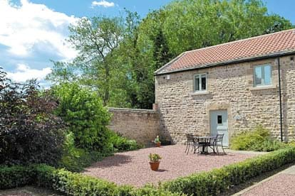 £99 Credit Towards 'Cottage Escapes to Yorkshire'