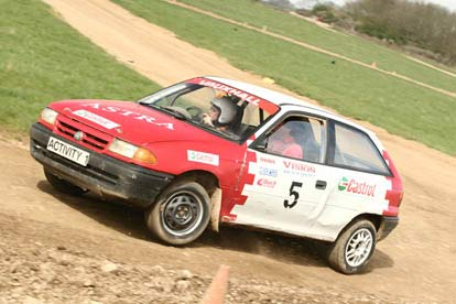 Junior Rally