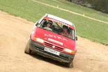 Junior Rally Thumb