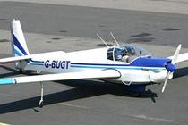 40 Minute Motor Gliding Flight Thumb