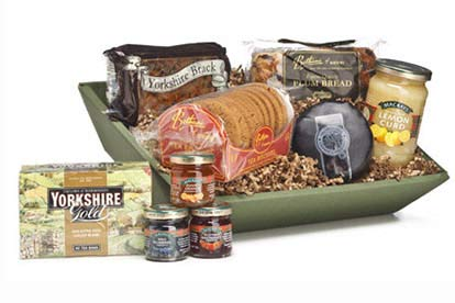 Tea Time Hamper