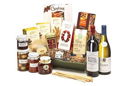 Richmond Hamper