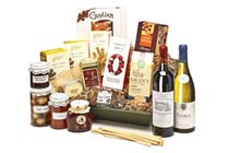 Click to view details and reviews for Richmond Hamper.