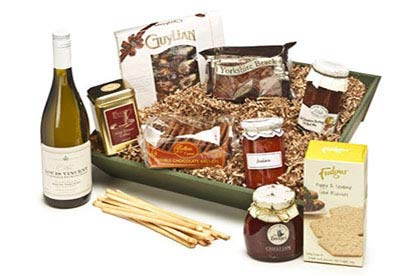 Cook's Delight Hamper