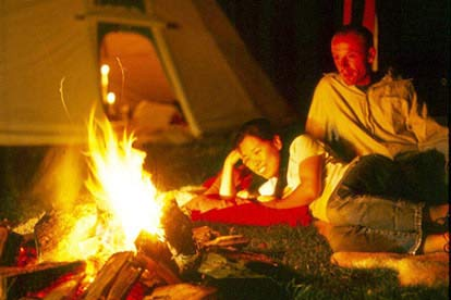 Eco Tipi Retreat with holistic Therapy Sessions (for two)