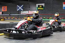 Grand Prix Karting for Two