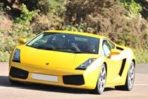 Lamborghini Thrill Thumb