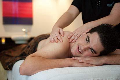 Massage for Him