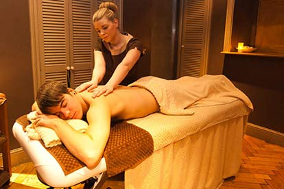 Massage for Him