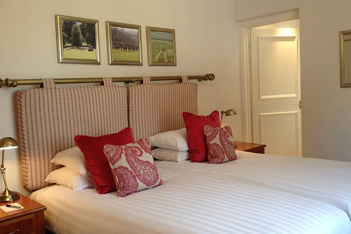 Overnight Stay, Meal and Pudding Club Extravaganza for Two