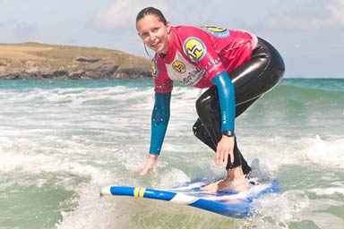 Surfing Taster Experience