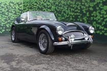 Click to view details and reviews for Classic Sports Car Day For Two.