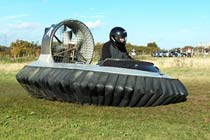 Click to view details and reviews for Hovercraft Driving Experience.