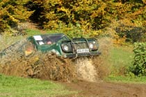 Junior Off Road