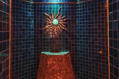 Rasul Experience for Two at Wildmoor Spa