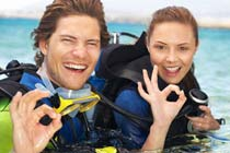 Click to view details and reviews for Discover Scuba Diving For Two.