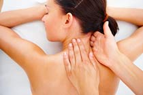 Choice of Ayurvedic Body Treatments
