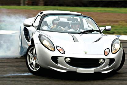 Lotus Thrill