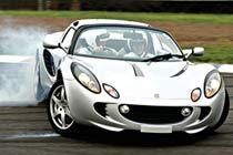 Lotus Thrill