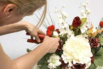 Click to view details and reviews for Flower Arranging Workshop.