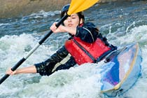 Click to view details and reviews for Full Day Kayak And Canoe Experience.