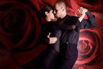 Ballroom or Latin American Dance Experience for Two