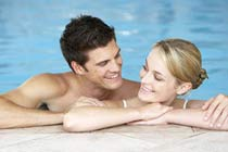 Titanic Spa One Night Break For Two