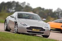 Aston Martin, Ferrari & Lamborghini Thumb