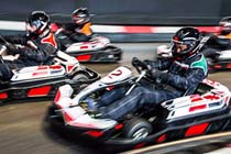 Click to view details and reviews for Indoor Karting Session.