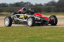 Click to view details and reviews for Ariel Atom Thrill.