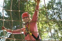 High Ropes Adventure Thumb