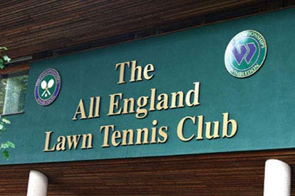 Wimbledon Tour for One Adult & One Child
