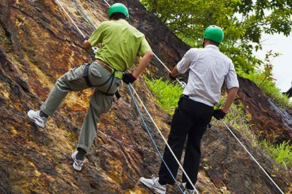 Full Day Abseiling Experience