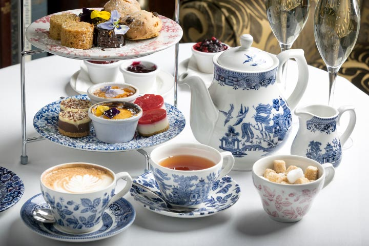 ee5bfd78f321c Afternoon Tea for Two Gift Experience