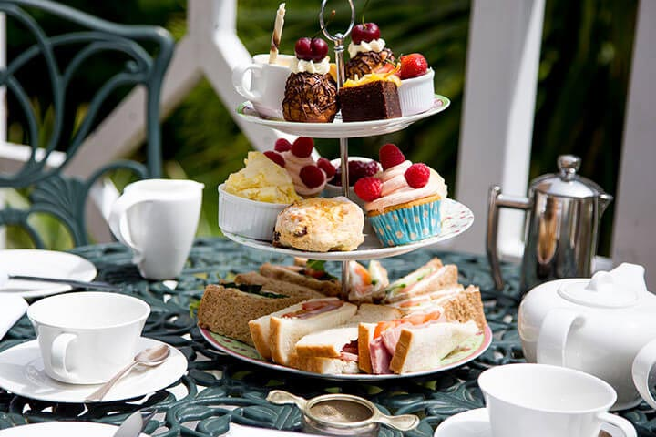 Afternoon Tea for Two Gift Voucher | Activity Superstore